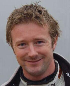 Gordon Shedden