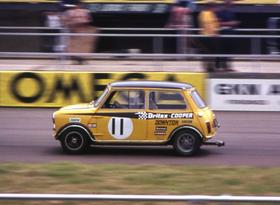 Neal Mini 1969