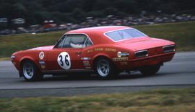 Pierpoint Falcon 1969
