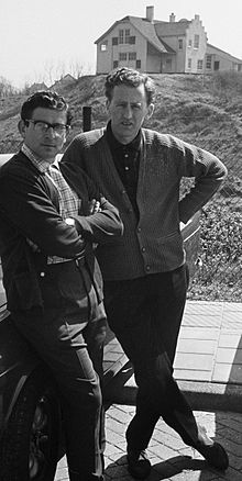Peter Harper 1966