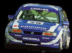 VauxhallC