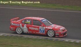 MN 1999 Nissan Primera