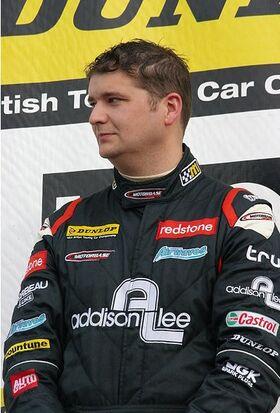 Mat Jackson