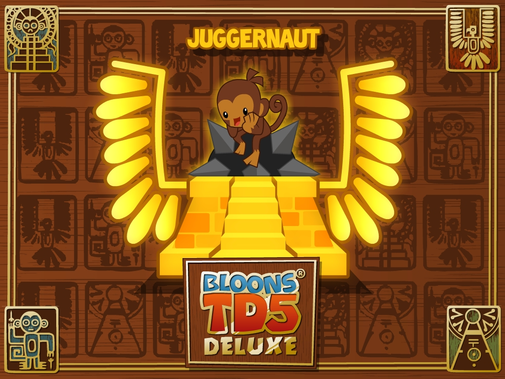 Bloons Tower Defense 5 Deluxe | Bloons Tower Defense 5 Wiki