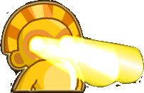 Sun God Upgrade Icon