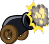 Bomb Tower Icon