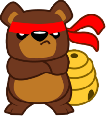 Beekeeper Icon