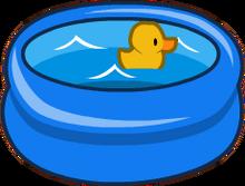 Portable Lake Icon