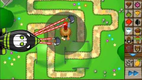 BTD5 Bloons Tower Defense 5 Daily Challenge 45 ZOMG (03 11)