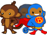 Super Monkey Fan Club