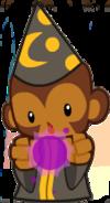 Monkey Apprentice Icon