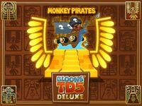 Monkey Buccaneer