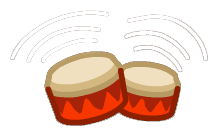 Jungle Drums Upgrade Icon