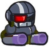 Robo-Monkey Upgrade Icon
