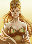Athena color