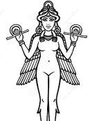 Inanna classical