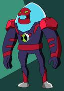 Spactor