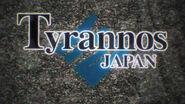 Tyrannos Japan