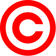 Copyright-Red