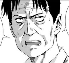Yorimichi Okubo Manga Infobox