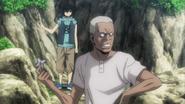 Tomoaki and Kira