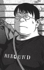 Mitsuo Akechi