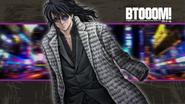 Btooom Episode 9 End Card
