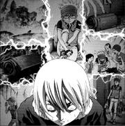 Sakamoto unravels Torio's plan