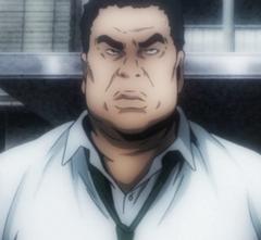 Yoshihisa Kira Anime Infobox