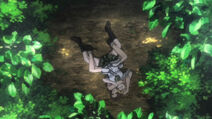 Himiko and Hidemi cat fight