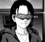 Matthew Perry Manga Infobox
