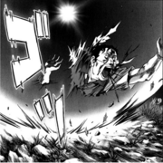Shigemasa death