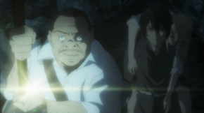 Btooom! episode 6