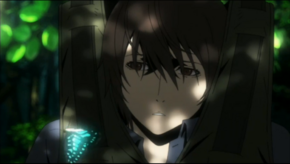 Btooom! episode 1