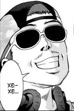Takekuwa Manga Infobox