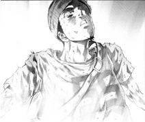 Hikaru's death