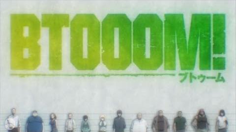 『BTOOOM!』PV