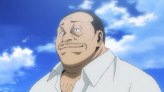 Taira Anime Infobox