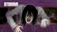 Btooom Episode 8 End Card