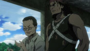 Soichi and Masashi