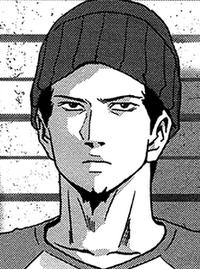 Hikaru Soga Manga Infobox
