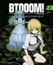 Btooom Blu Ray 4