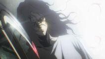 Shiki's Wrath