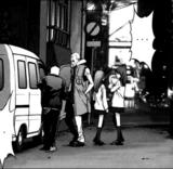 Yoshiaki robs man