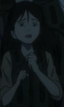 Shoko Kiyoshi Anime