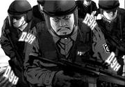 Togo in Police