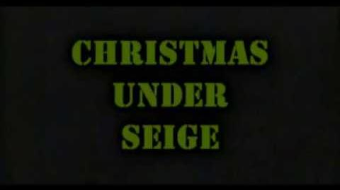 Christmas Under Siege- Act 2