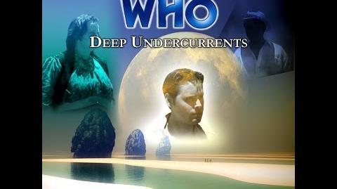 """Deep Undercurrents"" by Darran Jordan"