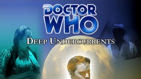 """Deep Undercurrents"" by Darran Jordan-0"