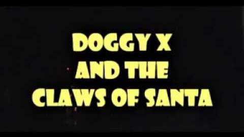 Beyond Traditional Recognition- The Stage Experience - Doggy X & the Claws of Santa